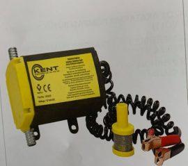 KENT Üzemanyag szivattyú elektromos 12V