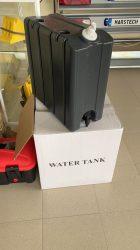 Műanyag kézmosó tartály 45 L