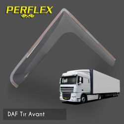 Perflex DAF Truck Avant Glass Spoiler