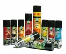 ZOLLEX illatosított műszerfal ápoló és szilikon 750 ml
